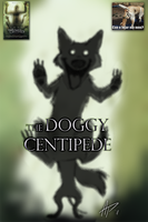 Doggy Centipede by fnook