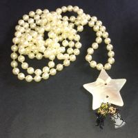 Labyrinth Between the Stars necklace by Lovelyruthie