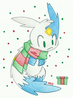 .:X-Mas:. Anonymous .:X-Mas:. by RedBolts
