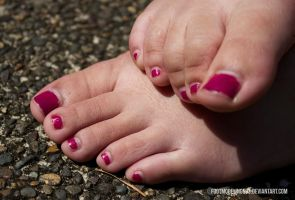 Tia IMG 7189 tagged by FootModeling503