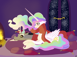 Keep you warm by kot6
