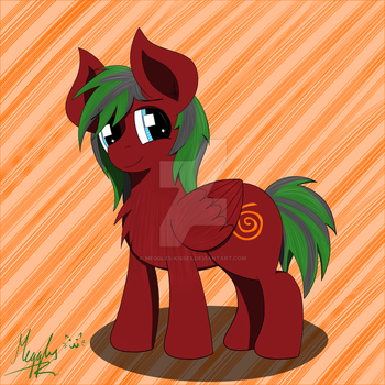 JackDC93 Being Cute by Meggles-Kisses