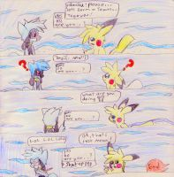 My funny pokemon md comic by Sonic201000
