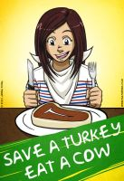 This Thanksgiving by jfong