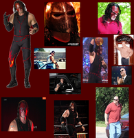 wwe Kane : pics by celtakerthebest