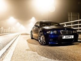 BMW M3-6 by Emeire