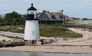 Brant Point Lighthouse 1 by TheMightyQuinn