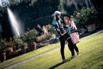 Tales of Xillia 2 - Ludger Elle by Junicchi