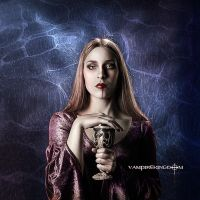 The Cup by vampirekingdom