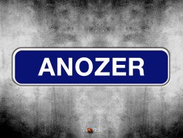 ANOZER STATION by ANOZER