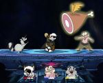 Brawl Collab- Final Smash by Mad-But-Happy