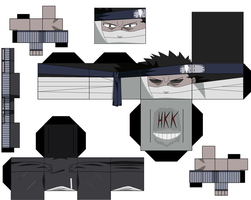 Zabuza by hollowkingking