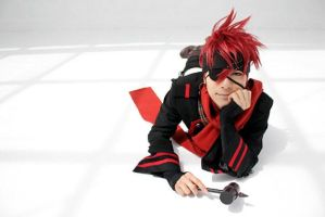lavi_11 by kaname-lovers