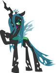 Yet Another Chrysalis Vector by UrpleB3atin