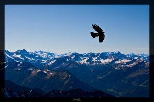 Over the Alps 2 by deaconfrost78