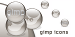 The Gimp Icons by Scully7491