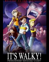 Its Walky: Its Eva by itswalky