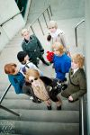 Hetalia: There's the Earth Pt4 by LiquidCocaine-Photos