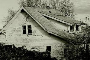 The haunted... by thewolfcreek