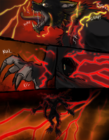 Light within Shadow pg424 by girldirtbiker