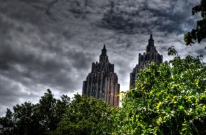 NYC HDR VII by xernex