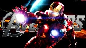 The Avengers: Iron Man by YorkeMaster