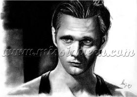 Mr. Northman by ViolentSexAddict