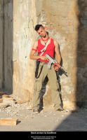 Vaas Cosplay 2 by DaeStock