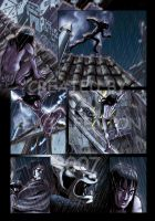 Test page 'The Brave' 2 by vrm1979
