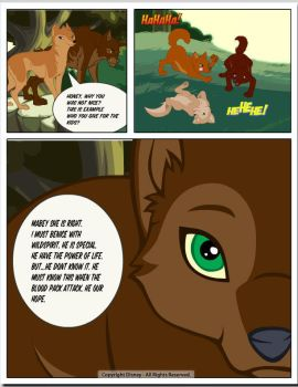 Forgotten Story pg 4 by Animals369