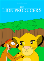 The Lion Producers by darkest-chaos