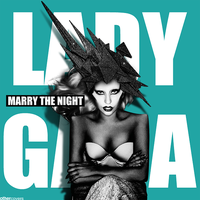 Lady GaGa - Marry The Night by other-covers