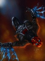 Red Hood by Monds08