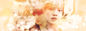 Luhan Timeline #1 - LUHAN by NightmareChronicles