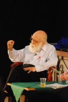James Randi 1 by MagicPeter