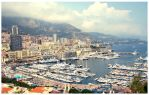 Monte Carlo by EatMyNose