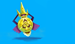 Aegislash by rkem741