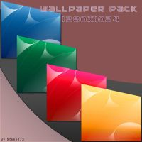 Wallpaper pack by stenoz72