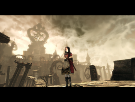 Alice: Madness Returns 6 by astaroth777