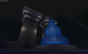 Minetest Towers 3 by exarobibliologist
