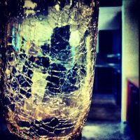 Shattered Glass by ThousandEchoes