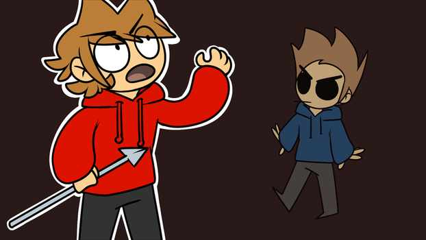 [Eddsworld] Link in the description by StarlyFlyGALLERY