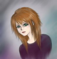 me by Klodia13