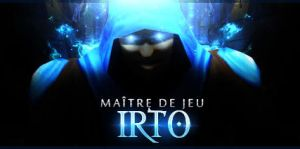 #IRTO - Signature by Yankeey