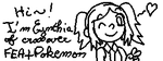 CYNTHIA FROM THE MIIVERSE by HOBYMIIOFFICIEL