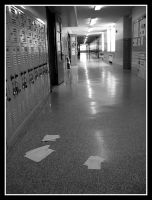 school's out by LunchBoxN1NJ4