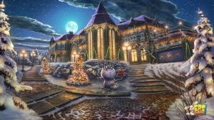 ERS Game Studios - RC5 - House by deArcane