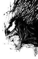Venom by michelebandini