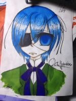 Little Ciel by sly-cooper-love