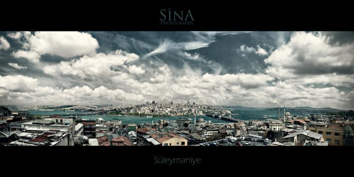 Galatanism by sinademiral